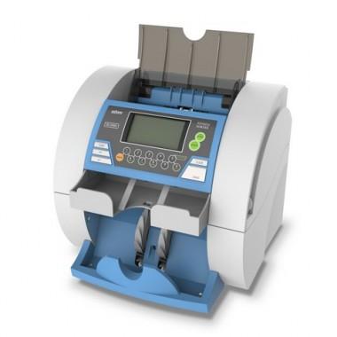 SHINWOO SBM SB-2000E (два сканера) Сортировщик счетчик банкнот